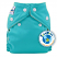 FuzziBunz® Perfect Fit Diaper Spearmint