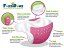 FuzziBunz® Perfect Fit Diaper Diagram