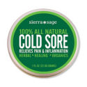 Sierra Sage Cold Sore Therapy