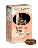 Earth Mama Angel Monthly Comfort Tea 16 Bags