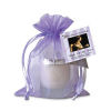 Earth Mama Angel Baby-Light of my Heart Candle