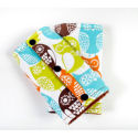 Olives and Applesauce Soft Structured Carriers Strap Wraps