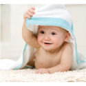 aden + anais® - TOWEL & WASHCLOTH SETS