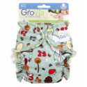 GroVia Newborn AIO